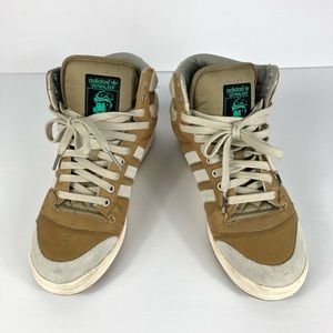 Adidas RARE Skywalker Hi Top Sneaker Size 6.5 Men